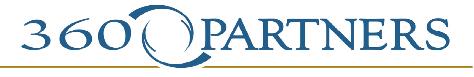 360 Partners Logo